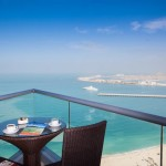 JBR serviced apartments