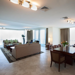 Serviced apartment in JBR