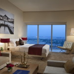 luxury apartment dubai