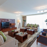 serviced apartments jbr