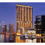 The Address Dubai Marina Hotel and Residences