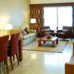 DIFC Fully furnished apartment