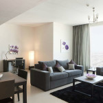 Fully furnished apartment dubai