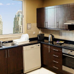 serviced apartments in dubai marina