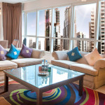 furnished apartments dubai marina