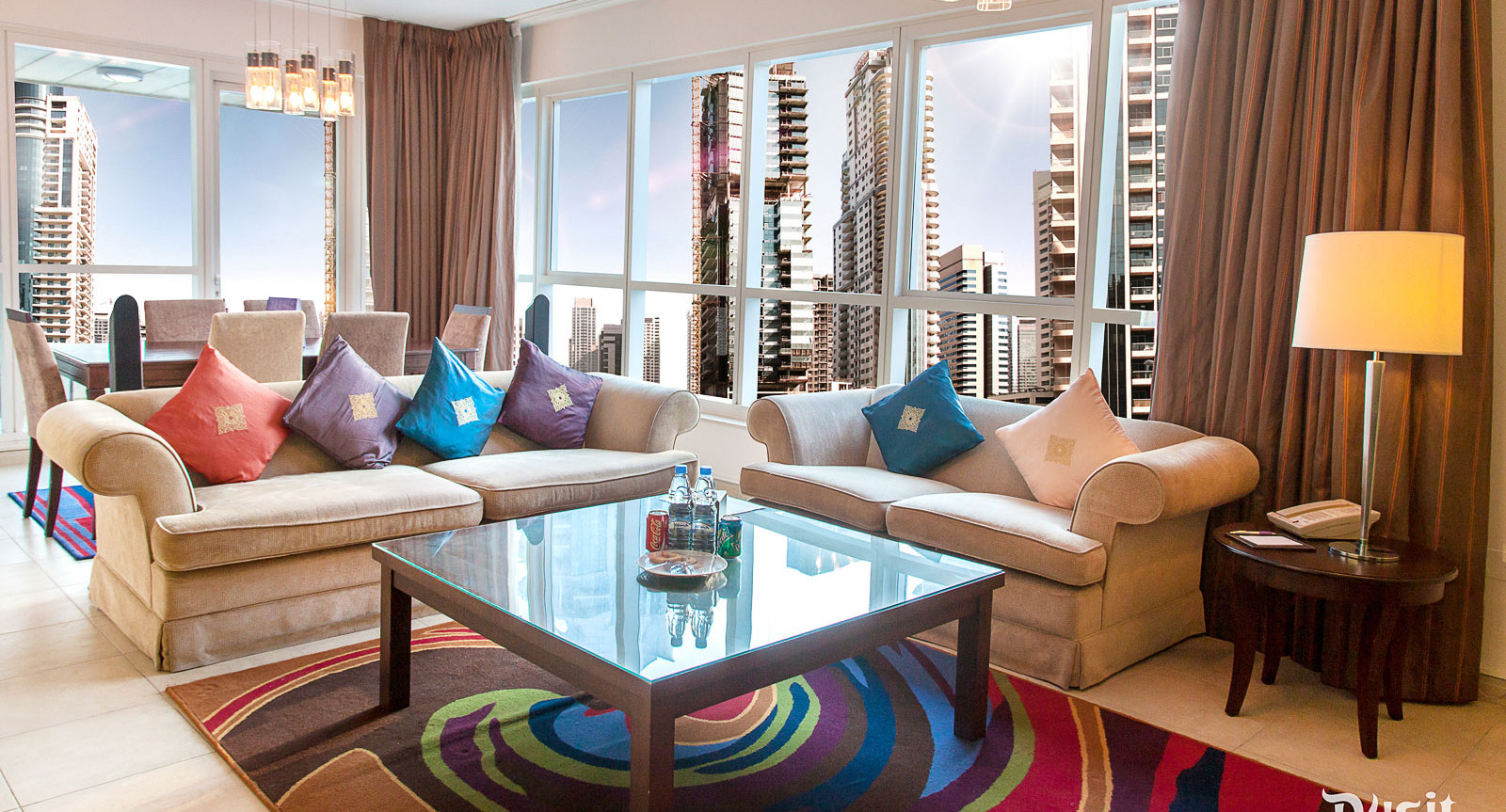 Serviced Apartments In Dubai Marina See The Full Range Available