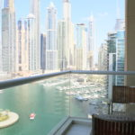 furnished apartment dubai marina
