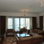 furnished apartment marina
