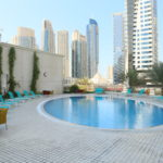 service apartment dubai